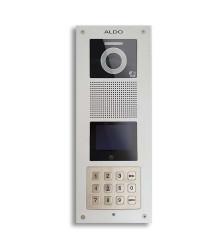 پنل آیفون تصویری کدینگ کارتی آلدو جدید AL-NUDC