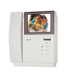 مانیتور آیفون تصویری تکنوتل TP450