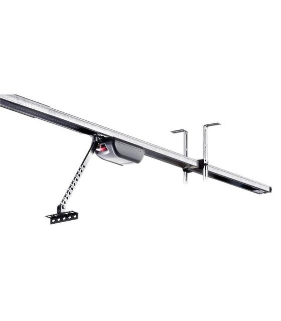 جک برقی زیر سقفی درب پارکینگ زومر Duo-Vision