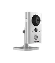 دوربین مداربسته کیوب-وای فای IP ورتینا VNC-1490
