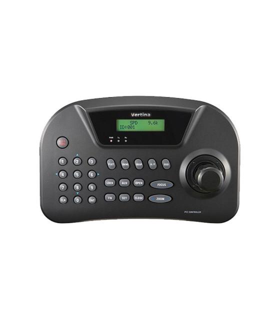 کیبورد کنترل دوربین مدار بسته IP ورتینا VCU-1200