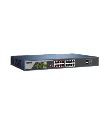 دستگاه سوئیچ دوربین مدار بسته IP ورتینا VPS-16100