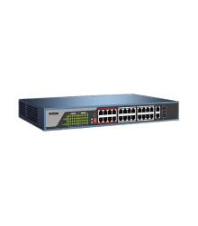دستگاه سوئیچ دوربین مدار بسته IP ورتینا VPS-24100