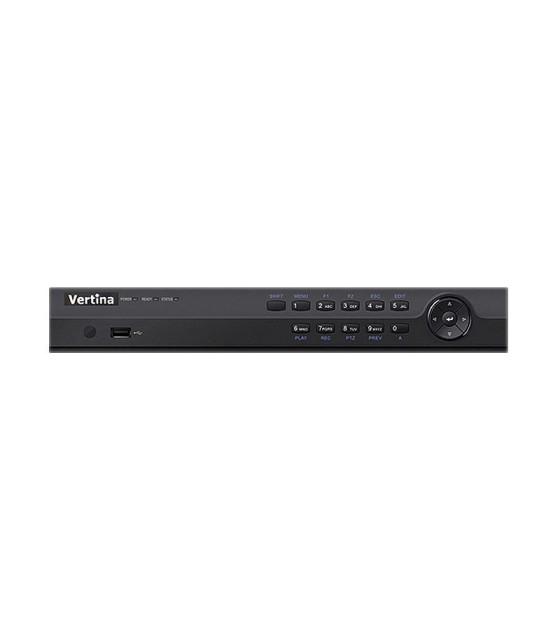 NVR دوربین مدار بسته IP ورتینا VNR-405