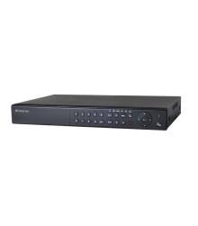 NVR دوربین مدار بسته IP سیماران SM-N1628T-4MP