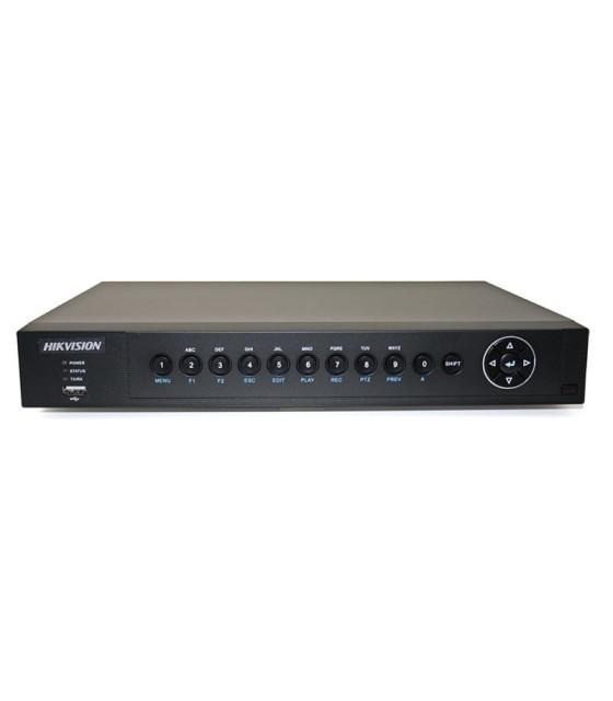 DVR دوربین مداربسته AHD هایک ویژن DS-7208HQHI-SH