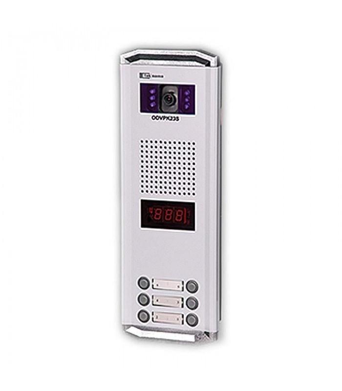 پنل کارتی آیفون تصویری تکنما ODS-K20sc