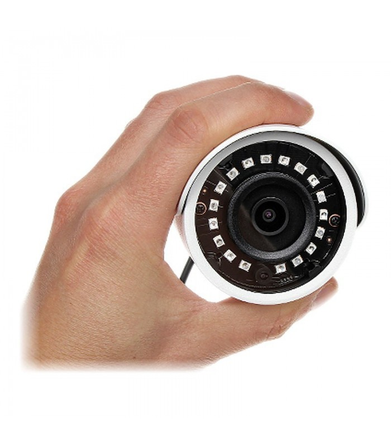دوربین مداربسته بولت AHD داهوا DH-HAC-HFW1400SP