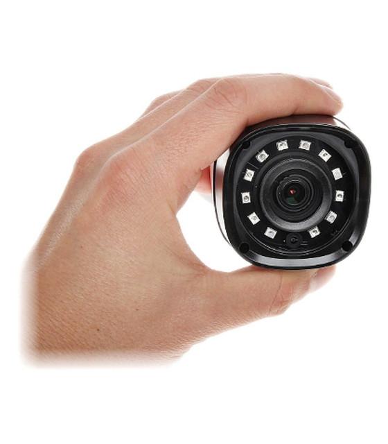 دوربین مداربسته بولت AHD داهوا DH-HAC-HFW1100RMP-0280B