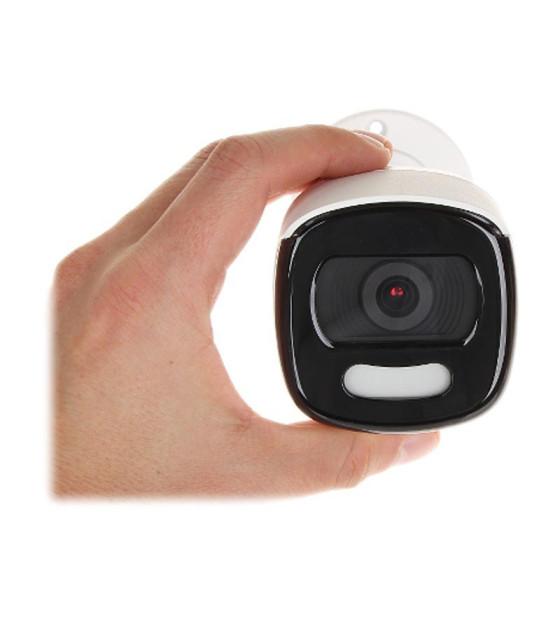 دوربین مداربسته بولت AHD هایک ویژن DS-2CE12DFT-F