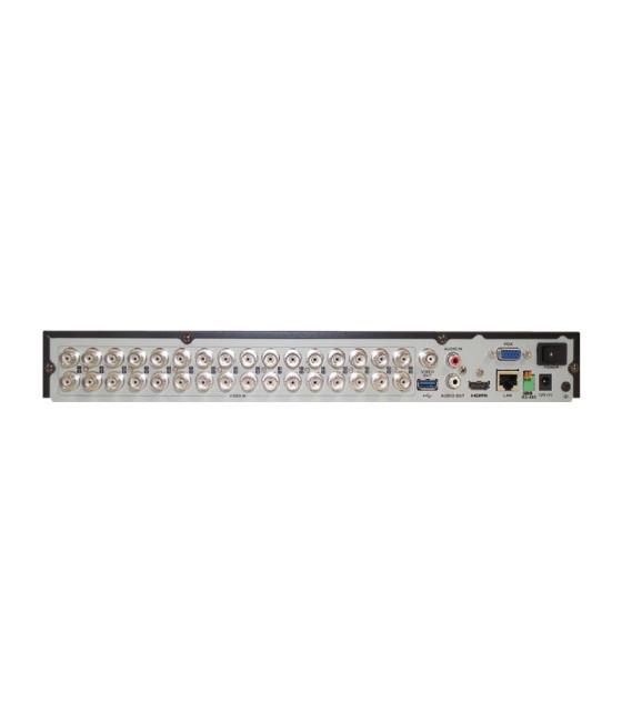 DVR دوربین مداربسته AHD هایک ویژن DS-7208HQHI-K2