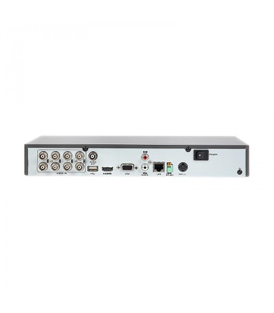 DVR دوربین مداربسته AHD هایک ویژن DS-7232HQHI-K2