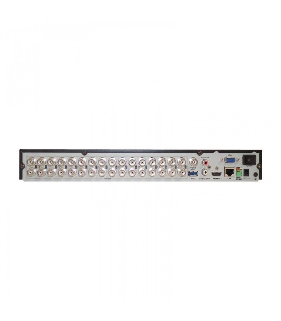 DVR دوربین مداربسته AHD هایک ویژن DS-7216HUHI-K2