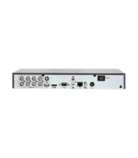 DVR دوربین مداربسته AHD هایک ویژن DS-7204HUHI-K1/P
