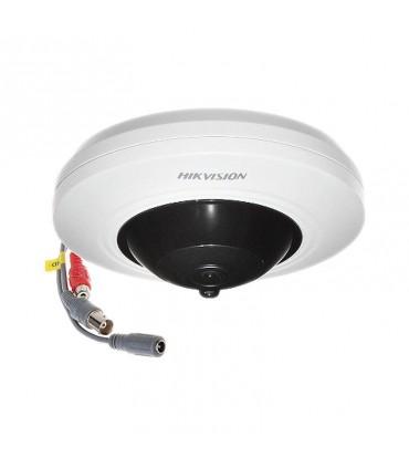 دوربین مداربسته کیوب IP هایک ویژن DS-2CD2942F-IS