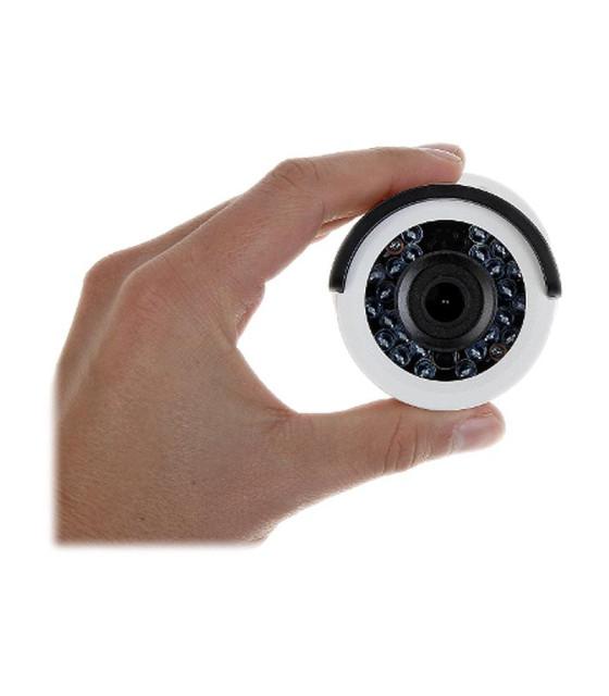 دوربین مداربسته بولت IP هایک ویژن DS-2CD2043G0-I