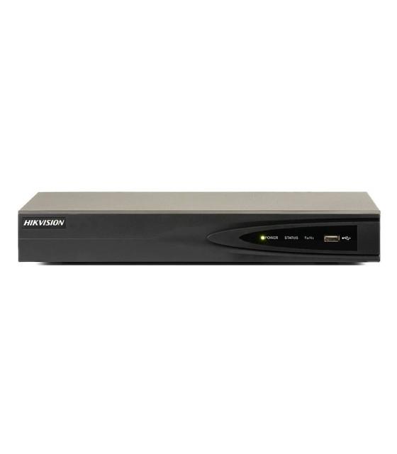 DVR دوربین مداربسته IP هایک ویژن DS-7604NI-E1