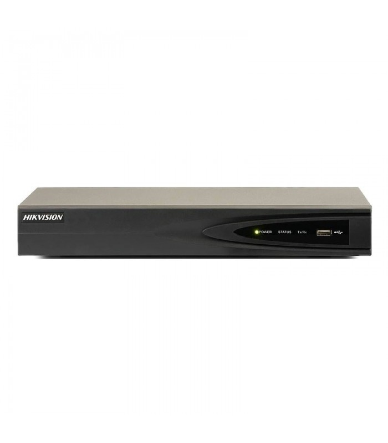 DVR دوربین مداربسته IP هایک ویژن DS-7608NI-E2/8P