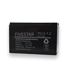 باتری 12V 7.0Ah CGB فایو استار