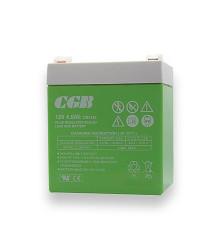 باتری 12V 4.5Ah CGB فایو استار