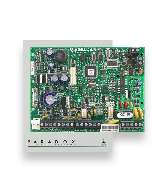 کنترل پنل بی سیم پارادوکس مدل MG5000
