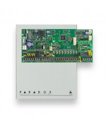 کنترل پنل 32 زون پارادوکس مدل SP6000