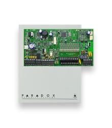 کنترل پنل 32 زون پارادوکس مدل SP7000