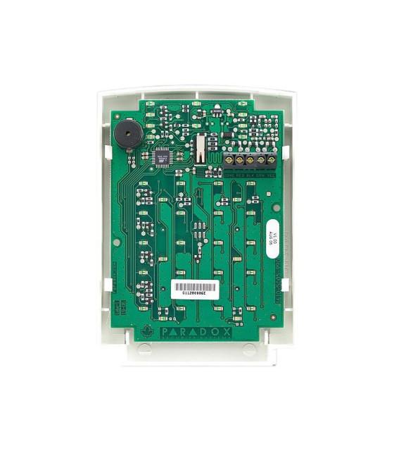 کیپد LED پارادوکس مدل K10V