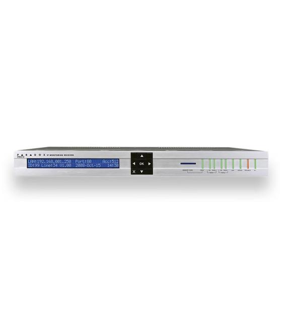 گیرنده مانیتورینگ پارادوکس مدل IPR512