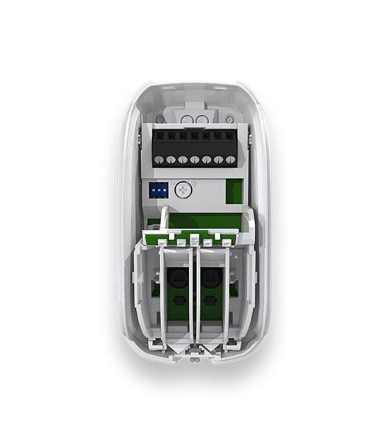 چشم پرده ای بی سیم پارادوکس مدل NV75MR