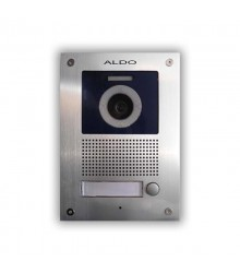 پنل آیفون تصویری آلدو کارتی طرح جدید AL-NUDC