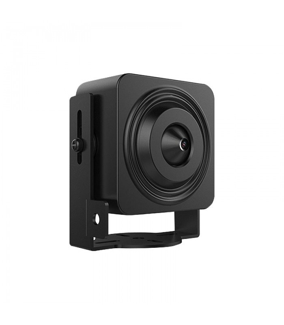 دوربین مداربسته کیوب IP هایک ویژن DS-2CD2D14WD