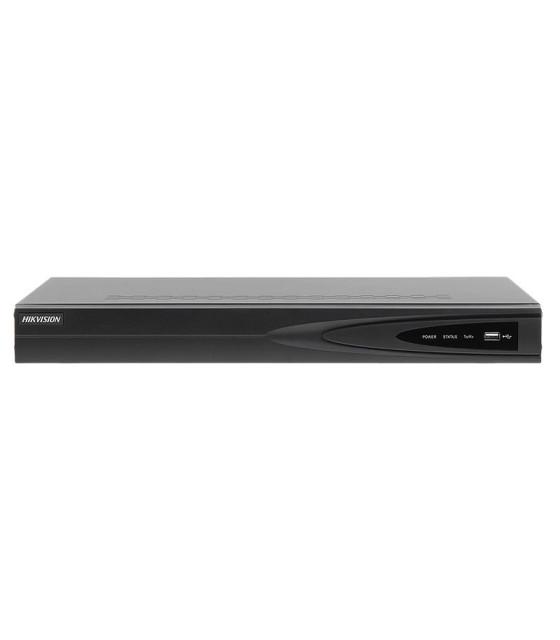NVR دوربین مداربسته IP هایک ویژن DS-7604NI-K1/4P