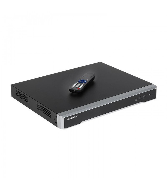NVR دوربین مداربسته IP هایک ویژن DS-7608NI-K2