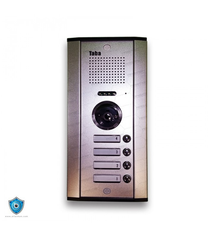 پنل ثمین تابا TVD-1820
