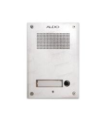پنل آیفون صوتی آلدو مدل 5S-2S-AL