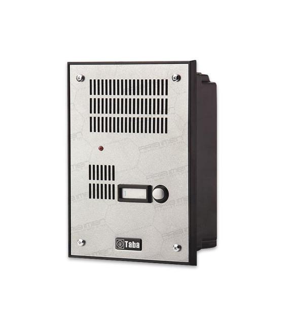 پنل آیفون صوتی تابا مدل TL-534