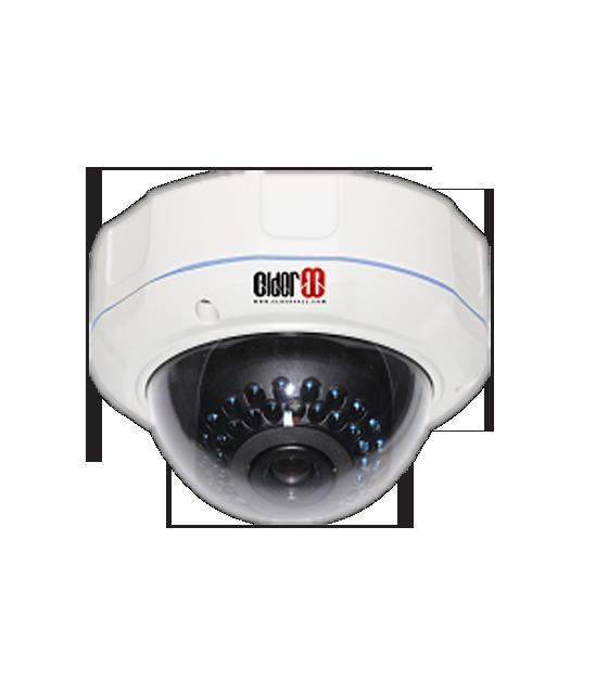 دوربین مدار بسته الدر مدل ELD-IP1230PVW