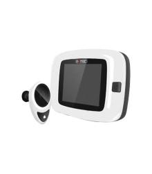 چشمی دیجیتال اگزیتک مدل JY 7028 - JY 7032