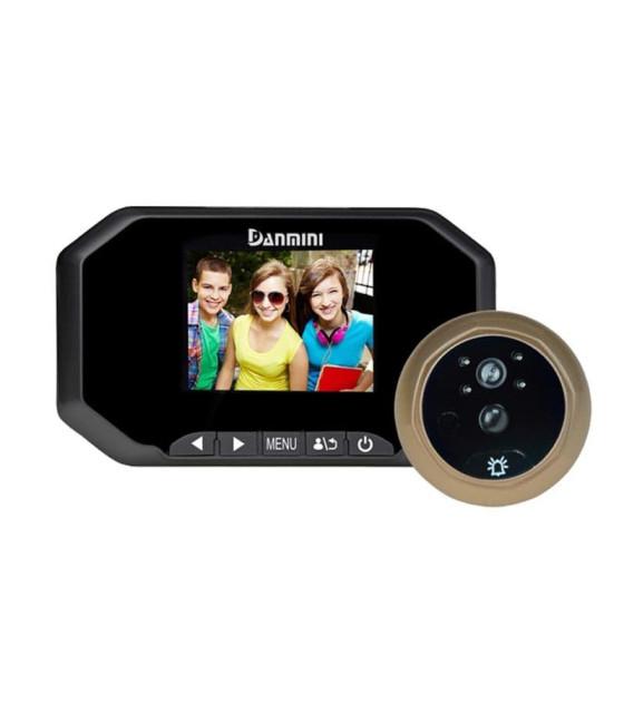 چشمی دیجیتال اسمارت مدل Smart 1