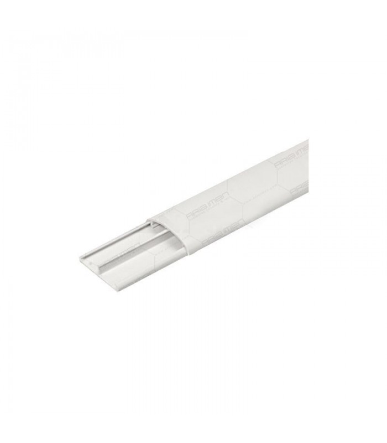 داکت زمینی سفید با پارتیشن داخلی سوپیتا