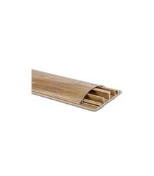 داکت زمینی طرح چوب با پارتیشن داخلی سوپیتا