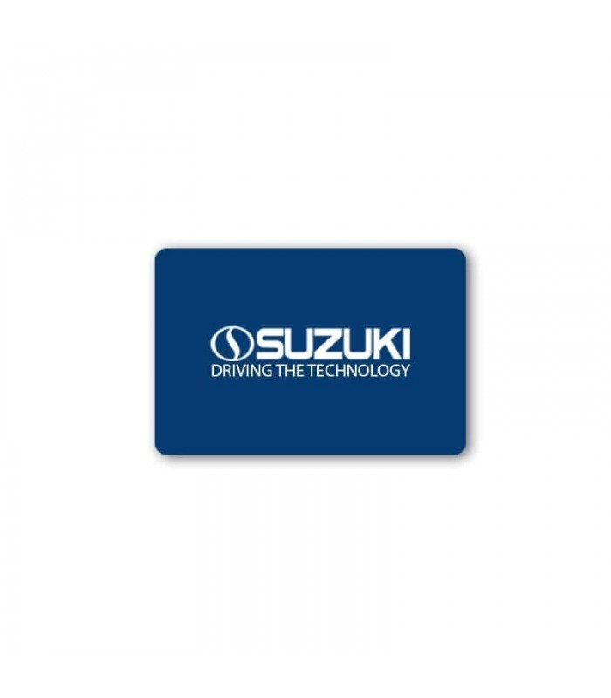 کارت در بازکن سوزوکی