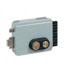 قفل برقی ضامندار ویرو مدل چپ بازشو L2