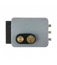 قفل برقی ضامندار ویرو مدل راست بازشو R1