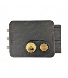 قفل برقی کامپیوتری ویرو مدل چپ بازشو L