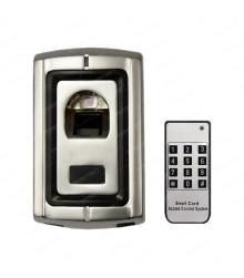 دستگاه اکسس کنترل بتا مدل 1207