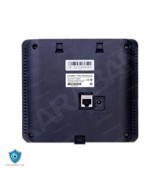 دستگاه حضور و غیاب کارابان مدل KTA-630 WiFi