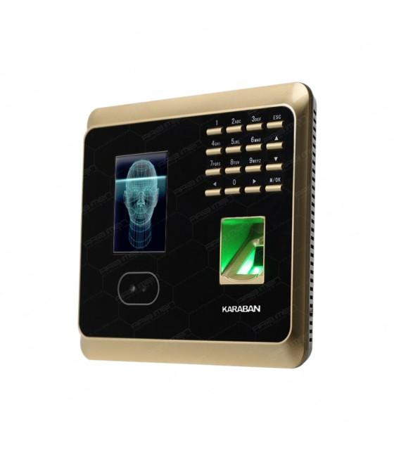 دستگاه حضور و غیاب کارابان مدل KTA-630 ID WiFi