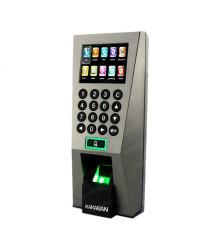دستگاه اکسس کنترل کارابان مدل KTA-3450 ID